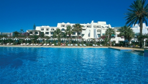 Hasdrubal Thalasso & Spa Port El Kantaoui 4*